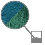 Ossicloruro tecnico (Oxi Tech Bleu e Oxi Tech Green)